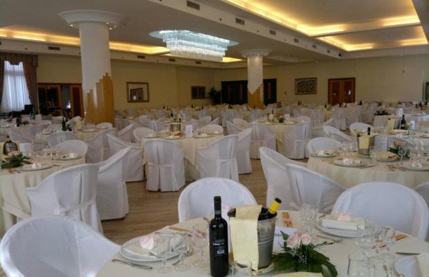 фотографии отеля Villaggio Olimpia изображение №27