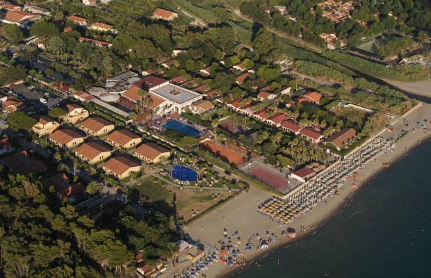 фото отеля Villaggio Olimpia изображение №1