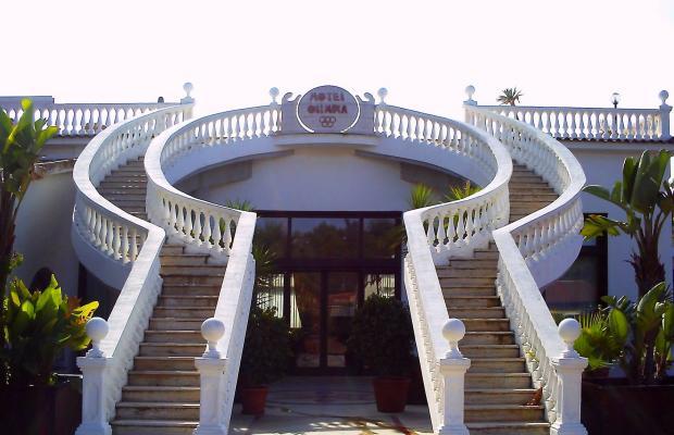 фотографии отеля Villaggio Olimpia изображение №23