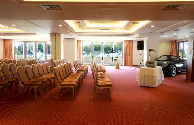 фотографии отеля Negroponte Resort Eretria изображение №19