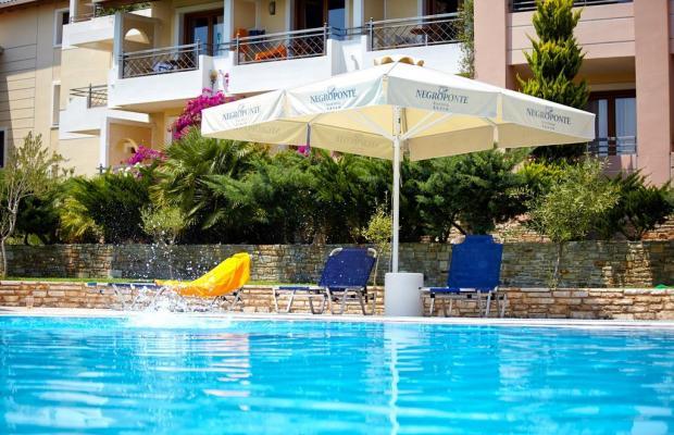 фотографии Negroponte Resort Eretria изображение №16