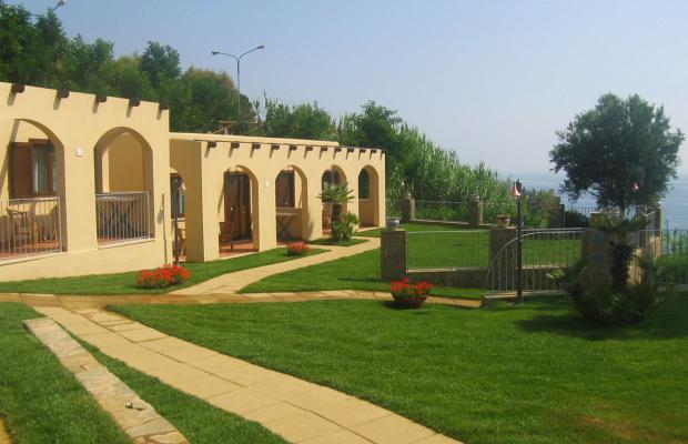 фото отеля Villaggio Stella del Sud изображение №5