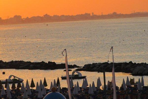 фото отеля Hotel Flaminio изображение №13
