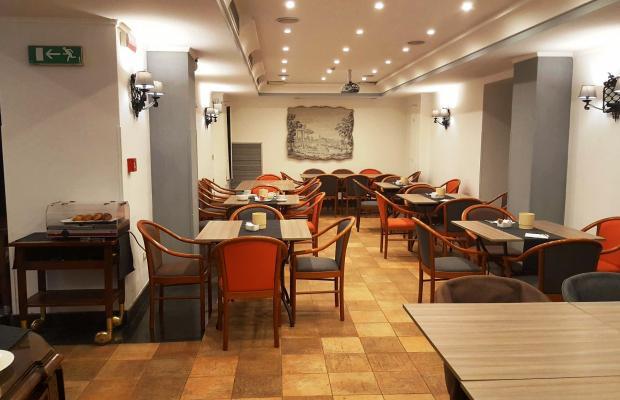 фотографии отеля Real Orto Botanico изображение №7