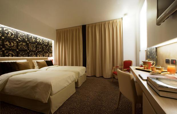 фотографии отеля Antony Palace Hotel изображение №3
