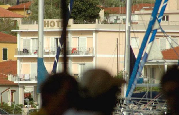 фотографии отеля Hotel Mentor изображение №11
