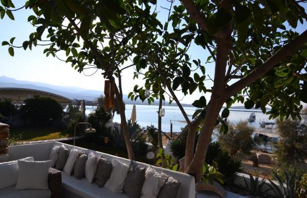 фотографии Artemis Hotel изображение №16