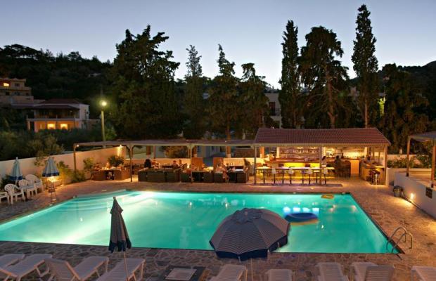 фотографии отеля Elies Hotel изображение №11