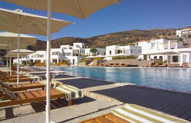 фотографии отеля Elies Resort изображение №35