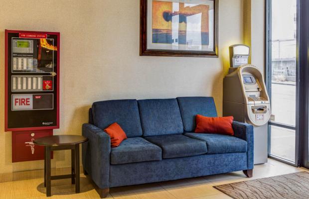 фото Comfort Inn Sunset Park / Park Slope изображение №18