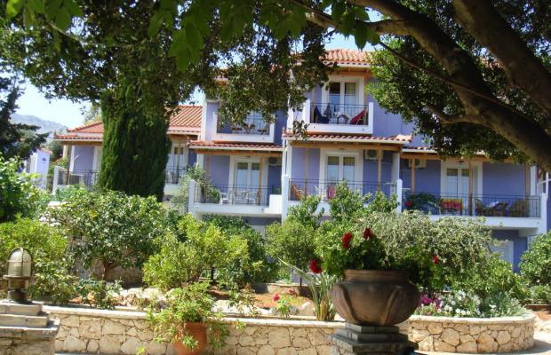 фотографии отеля Villa Eliza изображение №15