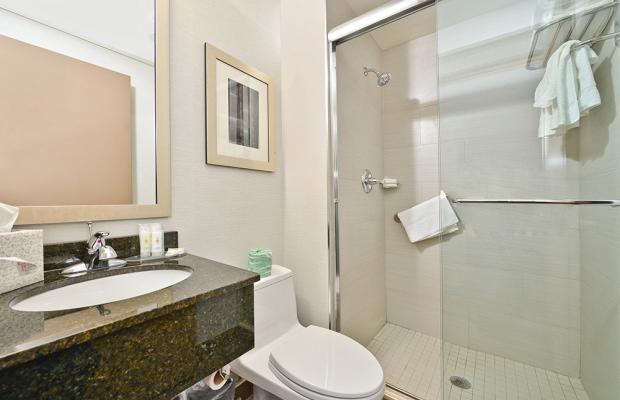 фотографии отеля Comfort Inn Midtown West изображение №35