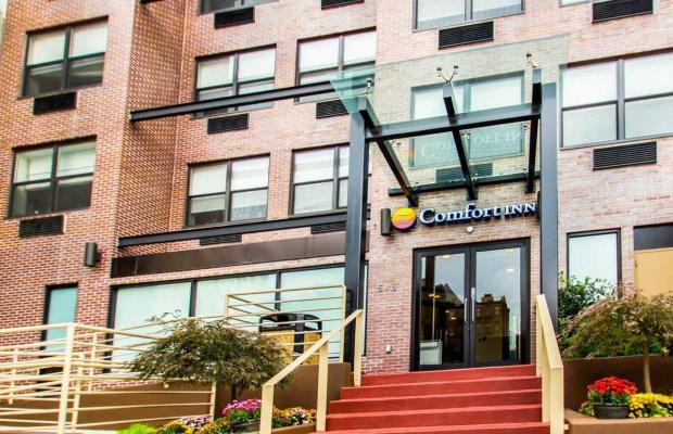 фото отеля Comfort Inn Midtown West изображение №21