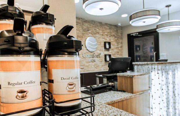 фото отеля Comfort Inn Midtown West изображение №17