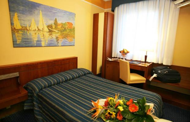 фото отеля Best Western Hotel Admiral изображение №25