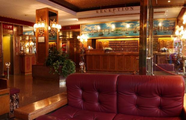 фото отеля Hotel Venezia изображение №21