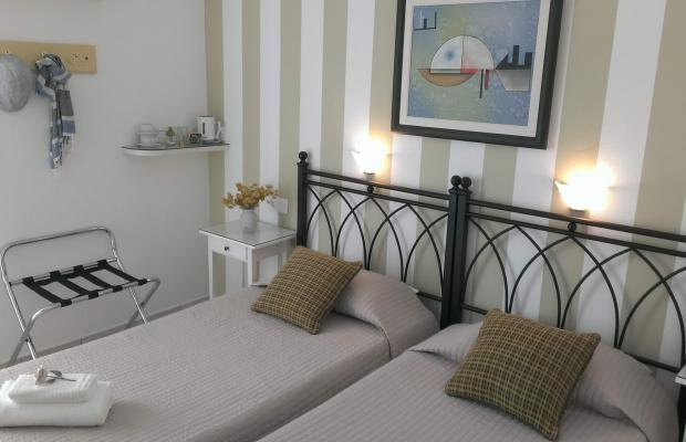 фото Hotel and Studios Cyclades изображение №14