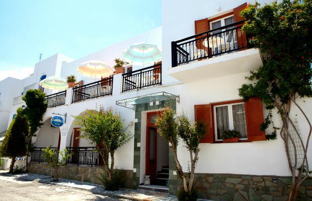 фото отеля Hotel and Studios Cyclades изображение №1