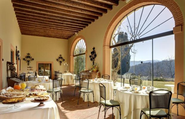 фотографии отеля Hotel Villa Michelangelo изображение №7