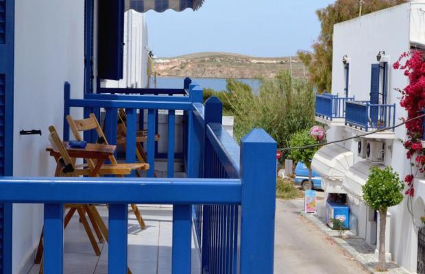 фото Dilion Hotel изображение №22