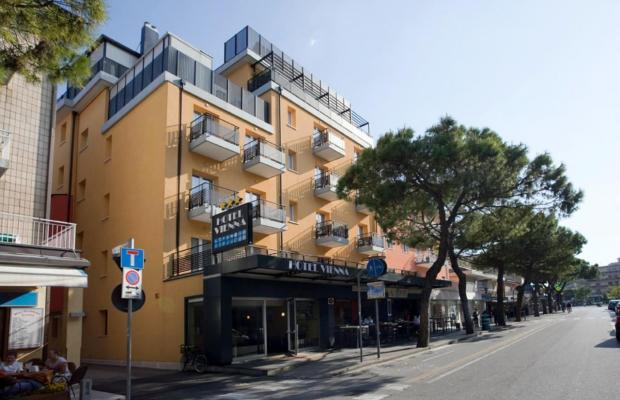 фото отеля Vienna изображение №1