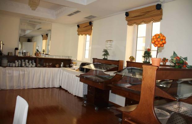 фото отеля Avra Spa Hotel изображение №29