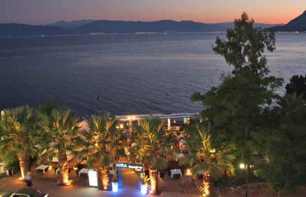 фотографии отеля Avra Spa Hotel изображение №15