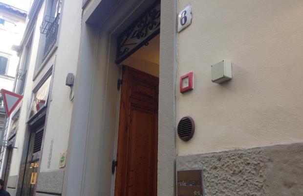 фотографии отеля Hotel Medici изображение №3