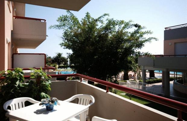 фото Residence Club Hotel Le Terrazze изображение №10
