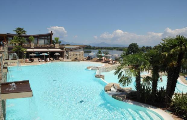 фото отеля LE ALI DEL FRASSINO изображение №1