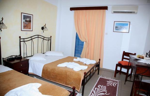 фотографии отеля Nikolas Hotel изображение №15