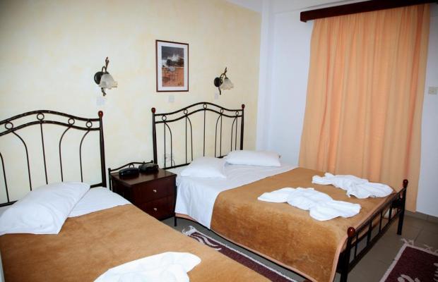 фотографии Nikolas Hotel изображение №12