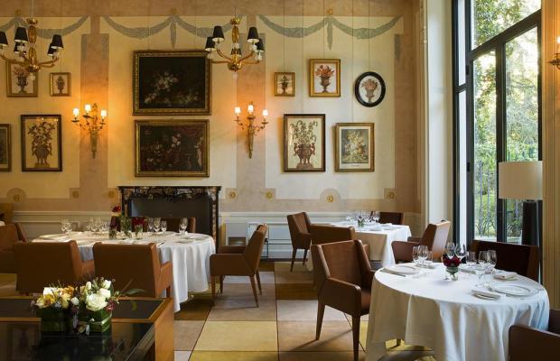 фото отеля Palazzo Parigi Hotel & Grand SPA изображение №21