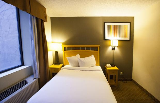 фото Hudson River Hotel (ex. Quality Inn Midtown West Convention Center; Comfort Inn Midtown West Convention Center) изображение №26