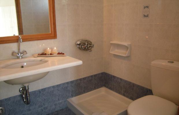 фотографии отеля Roussos Beach Hotel изображение №19