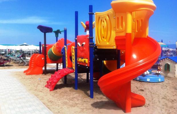 фото Hotel Villa Linda изображение №22