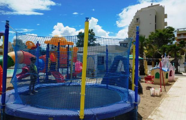 фото Hotel Villa Linda изображение №14