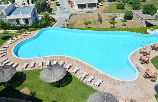 фотографии Evia Hotel & Suites изображение №24