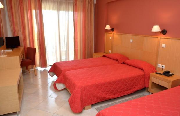 фотографии Evia Hotel & Suites изображение №20