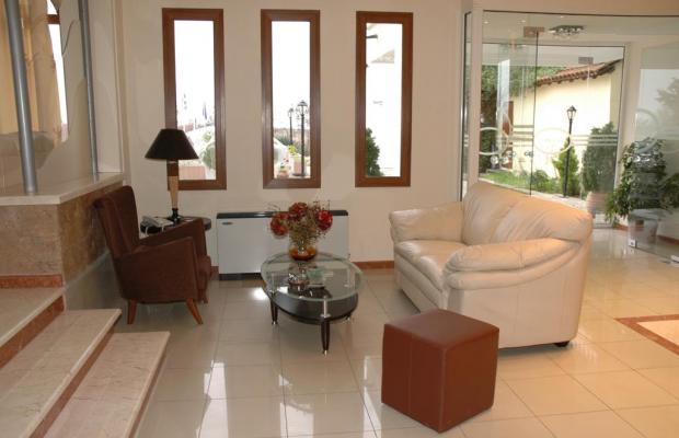 фото отеля Hotel Veria изображение №13
