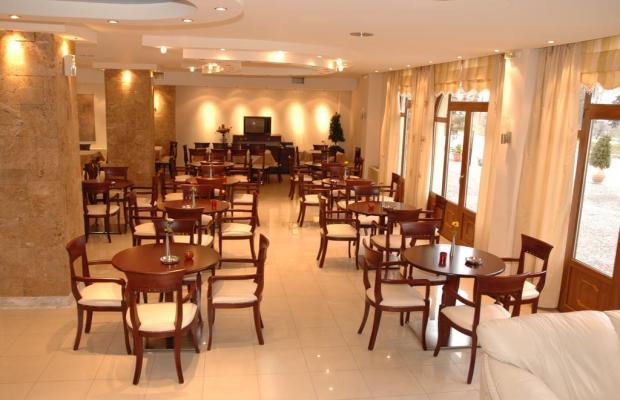 фотографии Hotel Veria изображение №12