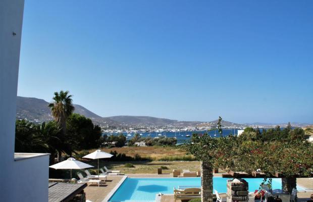 фото отеля Roses Beach Hotel изображение №9