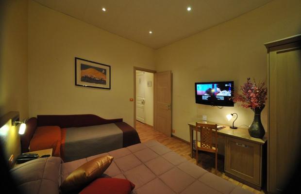 фотографии отеля Alexander изображение №51