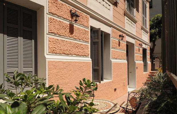 фотографии отеля Alexander изображение №19
