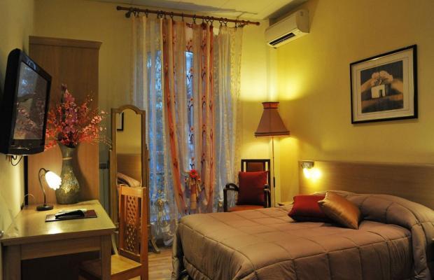 фотографии отеля Alexander изображение №15