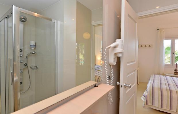 фотографии отеля Kalypso Hotel & Appartement  изображение №27