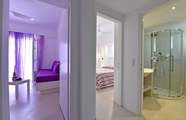 фотографии Kalypso Hotel & Appartement  изображение №20