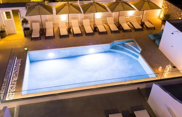 фотографии Villa Kelly Rooms & Suites изображение №12