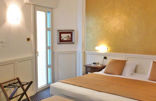 фотографии Termini Beach Hotel & Suites изображение №16