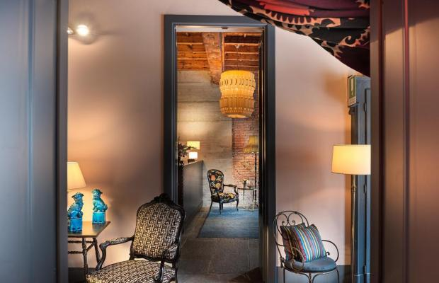фотографии отеля Maison Borella изображение №3